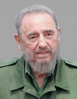 Fidel Castro amused by speculations about his death