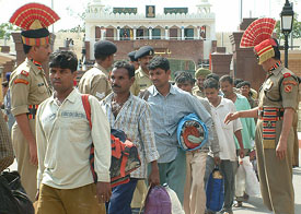 100 Indian fishermen in Pakistani jails to be freed soon