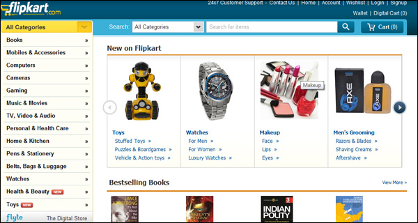 ED to probe Flipkart, Walmart for alleged violation of FDI regulations