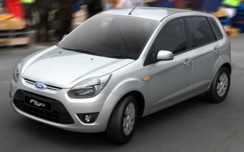 Ford motor company in india developing the ford figo for Ford motor company pricing strategy