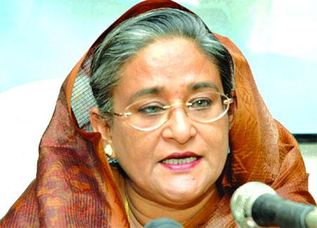 ROUNDUP: Hasina sworn in as Bangladesh prime minister