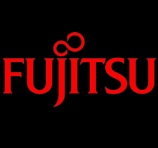 Fujitsu in red for past fiscal year on semiconductor-sales decline