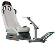 Car Game Racing Chair
