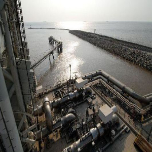 Shell, R-Power to set up gas floating facility off Andhra coast