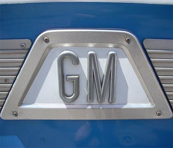 GM India to launch six new models in two years