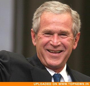 George Bush: Great president ... or greatest president ever?