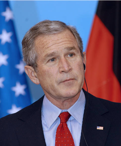 Nuclear deal is India's passport to the world: Bush