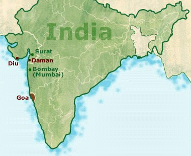Goa may become rape capital of India, fears tourism minister