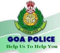 Goa police beefs up security around all vital establishments