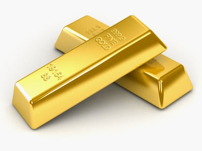 Gold Revisits its 17k Mark