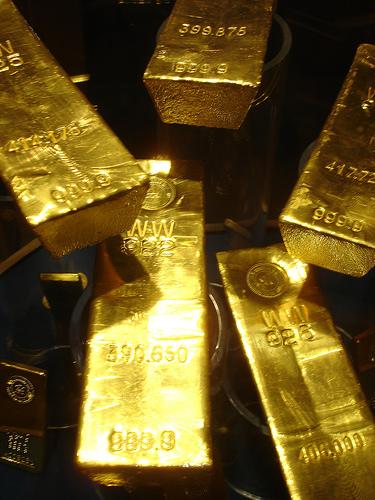 Bullion Update, Precious Metals Trading and Market Outlook: Nirmal Bang