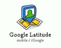 Google Latitude becomes available as iPhone web app