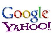 Yahoo, Google