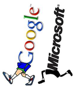 Microsoft offers cash for search in bid to catch Google