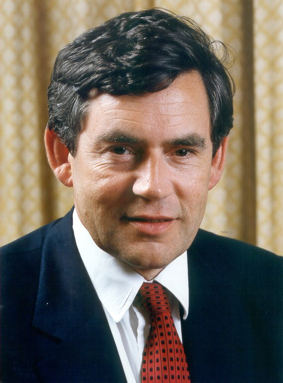 No Europe-wide supervision of banks, says Gordon Brown