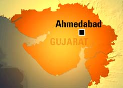 12 people killed in Gujarat road mishap