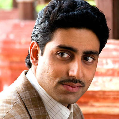 Abhishek Bachchan propagates cancer awareness with election campaign