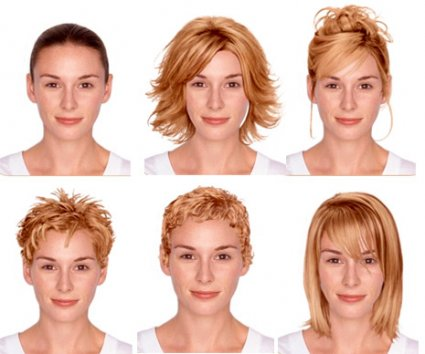 Hairstyle Change : According to a recent study that claims that changing hairstyle at ...