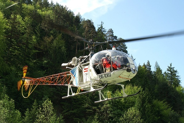 Enjoy Himachal with Heli Taxi services