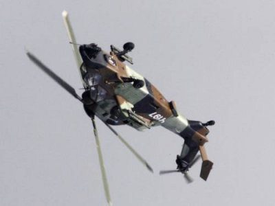 Tel Aviv  - An Israel Air Force HELICOPTER CRASHed during a training ...