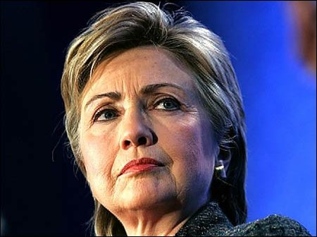 Clinton tells Pak to spend more on education, girls rather than on Army
