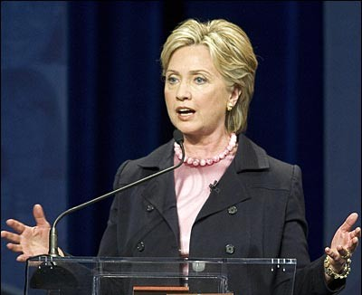 India, Pakistan must talk to avoid conflict: Clinton