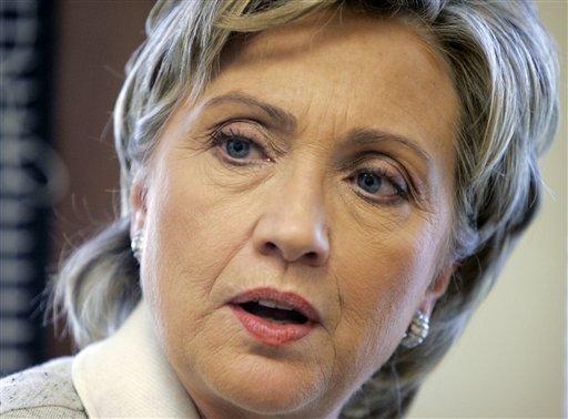 Hillary pays off 3.7 million dollars campaign debt