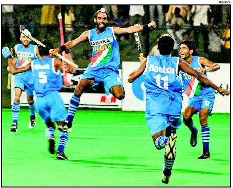 Hockey India raises doubts over Hockey Punjab's election