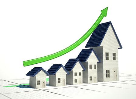 Ще има ли нов строителен бум, след като всички банки започнаха масово да раздават жилищни кредити?