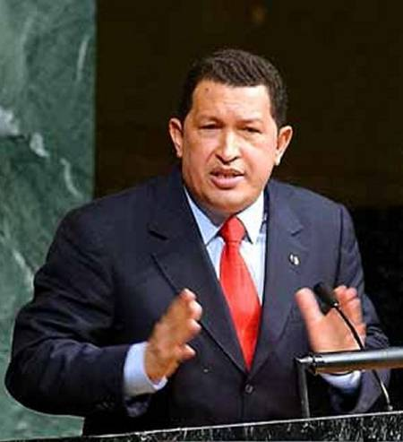 HUGO Chavez | TopNews