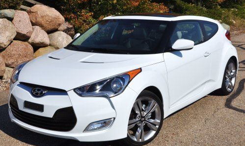 Hyundai Veloster under investigation due to exploding sunroofs