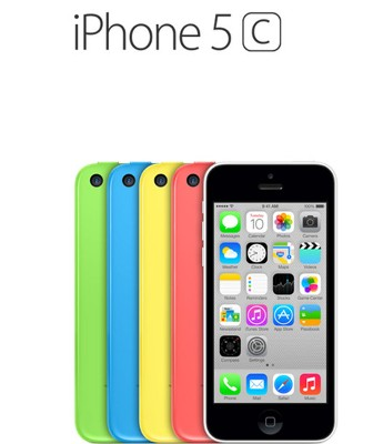iPhone5C's up for grabs at Best Buy for $50!