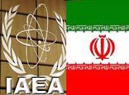 IAEA, Iran