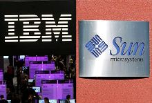 Sun balks at IBM takeover price, conditions; IBM retracts offer