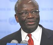 UN special envoy to visit Myanmar 25 June