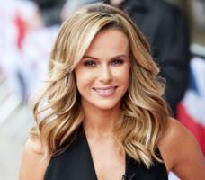 Amanda Holden ready to pose nude for 'Playboy' if price is right