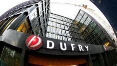 Dufry AG to buy WDF