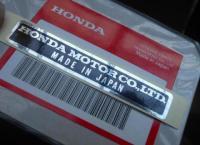 Honda's Q4 Profit drops due to recall costs
