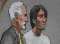 Friend of Boston Bomber Sentenced Two And a Half Years of Imprisonment