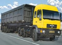 MAN Trucks India expands reach in Maharashtra with Pune dealership