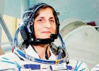 Sunita Williams among Quartet Selected To Test Fly Commercial Spacecraft