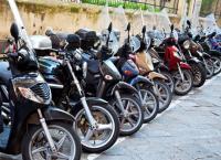 Two-wheeler sales still under pressure, says SIAM