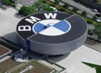 First Quarter Operating Profit of BMW 20.6% higher