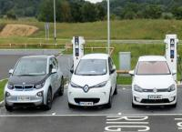 UK Government announces concrete steps to change transport system for better env