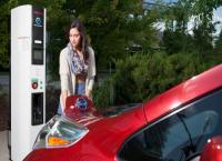 Nissan LEAF rules EV sales in Norway