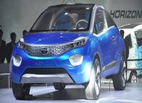 Tata Motors introduces compact SUV Nexon