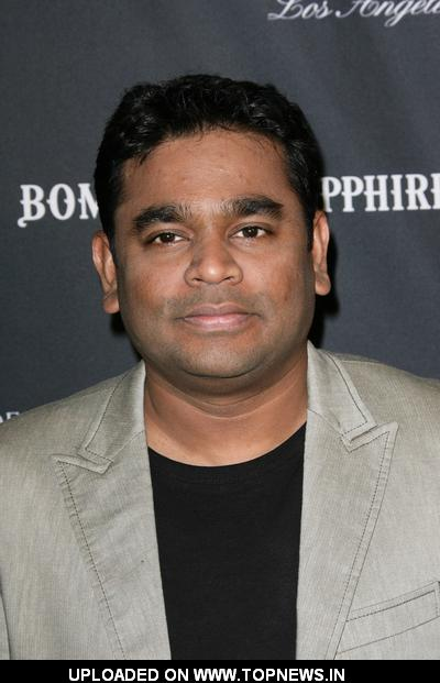 A.R. Rahman at 2011 BAFTA Los Angeles Award Season Tea Party - Arrivals