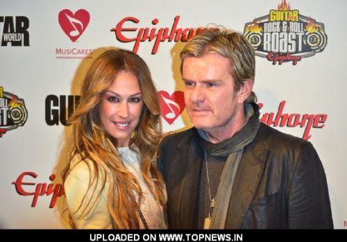 Billy Duffy Married http://pinointernational.com/aj-celi-pics