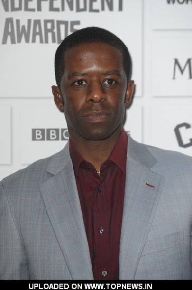 Adrian Lester at The Moet British Independent Film Awards 2011 - Arrivals
