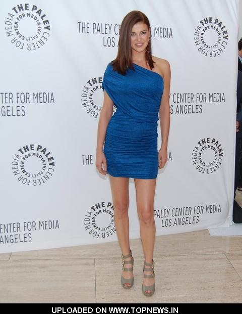Adrianne Palicki at PaleyFest Fall2010 TV Preview Party: FOX - Arrivals